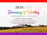 Dreaming of Wedding