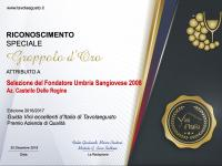 Awards: Grappolo D'Oro